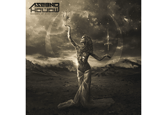 Ascend The Hollow - Echoes Of Existence  - (CD)