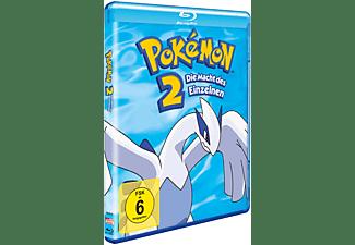 Pokemon 2 - Die Macht des Einzelnen Blu-ray