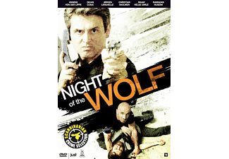 Night Of The Wolf - DVD