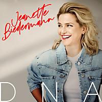 Jeanette Biedermann - DNA  - (CD)