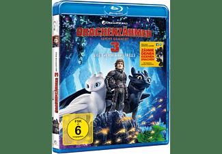 Drachenzähmen leicht gemacht 3- Die geheime Welt Blu-ray