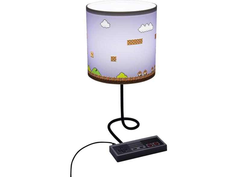 PALADONE PRODUCTS NES Lampe Lampe, Mehrfarbig