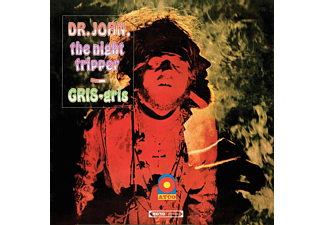 Dr. John - Gris Gris (Ltd.Green Color Vinyl) - (Vinyl)