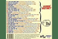 Four Fours, Human Instinct - 1963-1968 [CD]