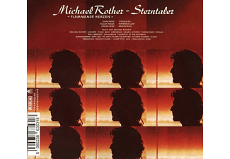 Michael Rother - Sterntaler (Remastered)  - (CD)
