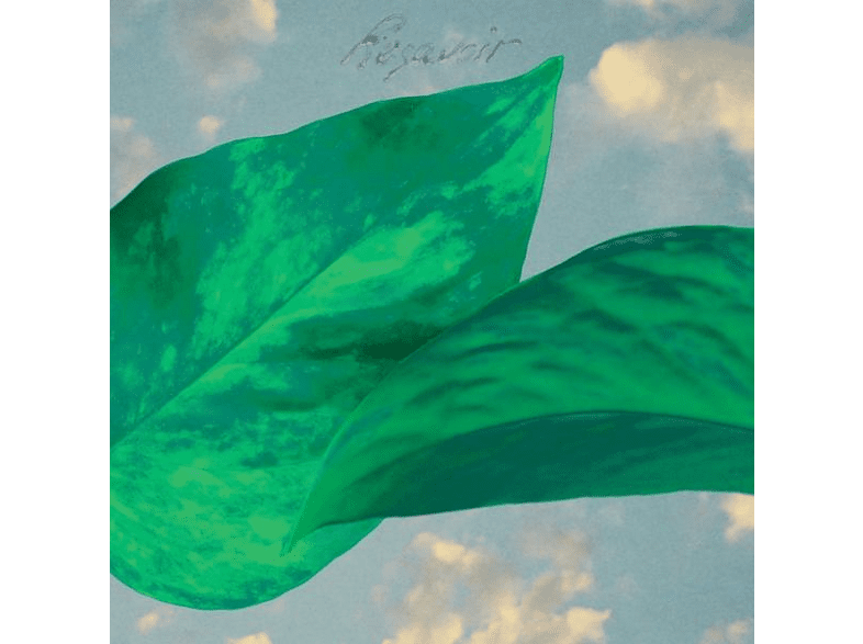 Resavoir - Resavoir [Vinyl]