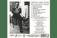 Carlton Jurnel Smith, Cold Diamond, The Mink - 1634 Lexington Ave [CD]