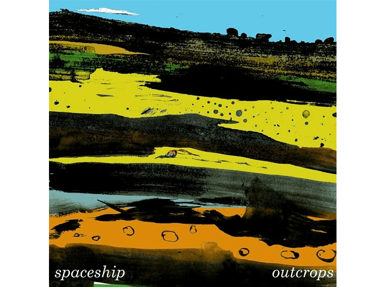 Spaceship - Outcrops [Vinyl]
