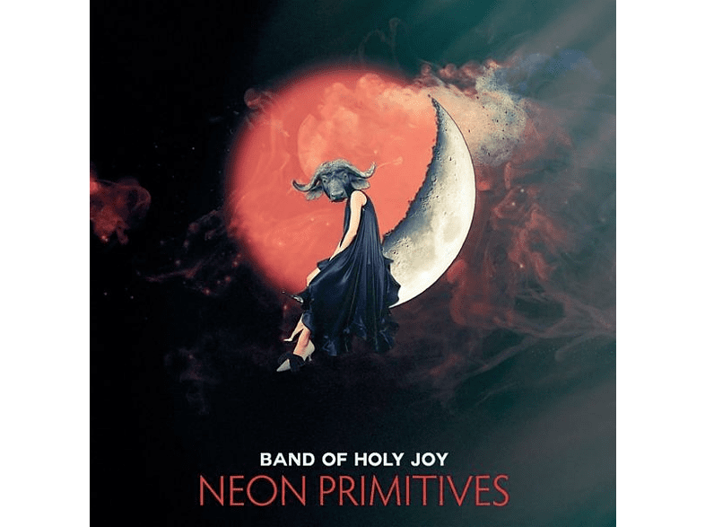 The Band Of Holy Joy - Neon Primitives [CD]