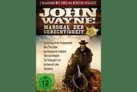 JOHN WAYNE - MARSHALL DER GERECHTIGKEIT [DVD]