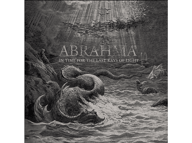 Abrahma - In Time For The Last Rays Of Light [CD]