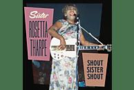 Sister Rosetta Tharpe - SHOUT SISTER SHOUT [CD]