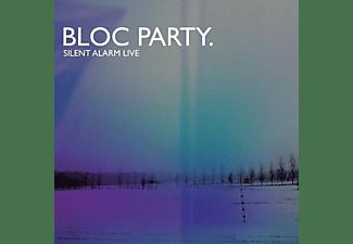 Bloc Party - Silent Alarm Live  - (Vinyl)