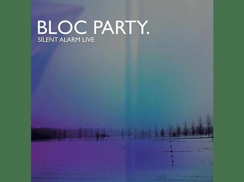 Bloc Party - Silent Alarm Live [CD]
