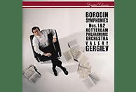 Rotterdam Philharmonic Orchestra, Valery Gregiev - Sinfonien 1 & 2 [CD]