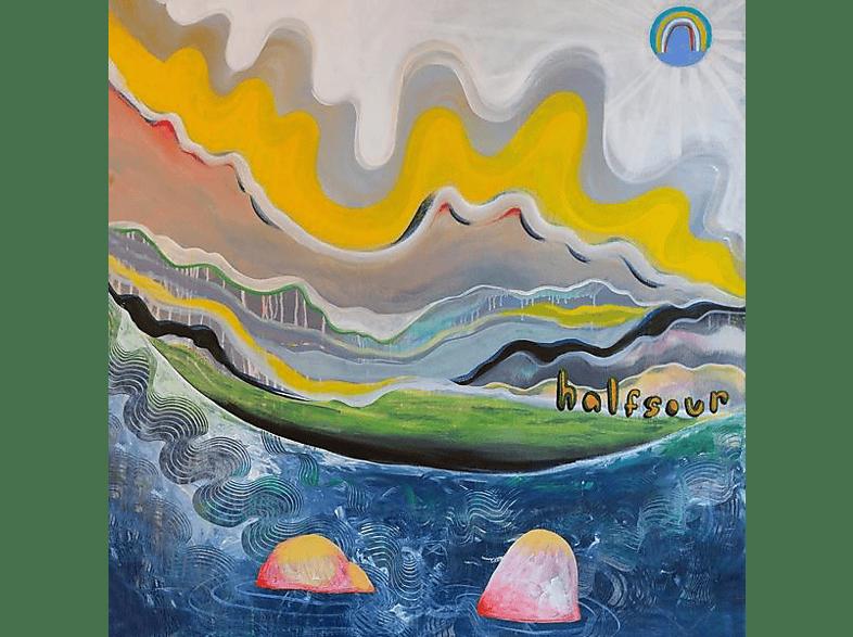 Halfsour - STICKY [Vinyl]