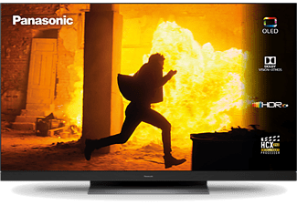 TV PANASONIC OLED 4K 55 inch TX-55GZ1500E