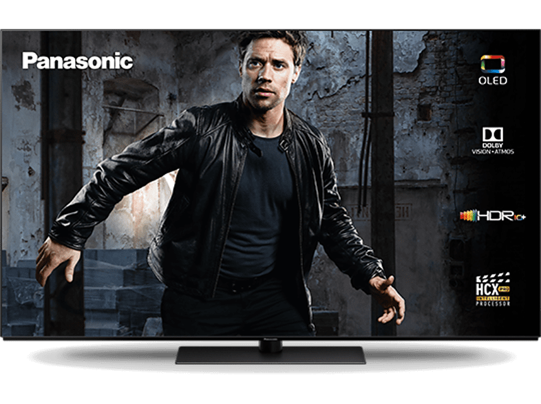 TV PANASONIC OLED 4K 65 inch TX-65GZ950E