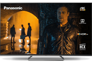 "TV PANASONIC TX-58GX810E 58"" EDGE LED Smart 4K"