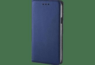 AGM 28570, Bookcover, Samsung, Galaxy A7 (2018), Marineblau