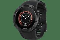 SUUNTO  5 G1 Smartwatch, Silikon, 235 mm, Schwarz