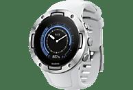 SUUNTO 5 G1 Smartwatch Silikon, 235 mm, Weiß