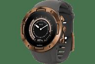 SUUNTO 5 G1 Smartwatch Silikon, 235 mm, Grau