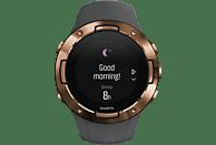 SUUNTO  5 G1 Smartwatch, Silikon, 235 mm, Grau