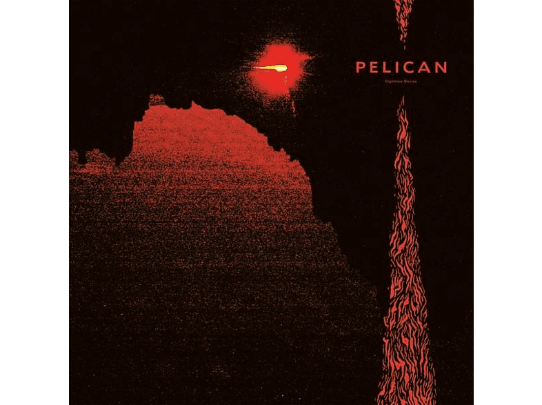 Pelican - Nighttime Stories [Vinyl]
