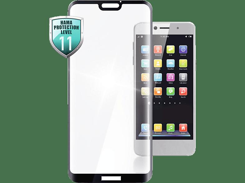 HAMA 3D-Full-Screen Schutzglas (Huawei P30 lite)