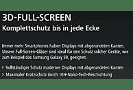 HAMA 3D-Full-Screen Schutzglas (Huawei P30)