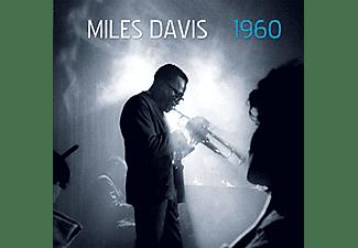 Miles Davis - 1960 (Live & Remastered)  - (CD)