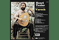 Henri Texier - Varech [Vinyl]