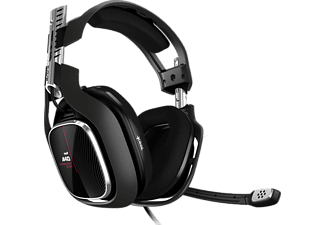 ASTRO GAMING A40 TR Headset + MixAmp M80 -NEU- (Xbox One)