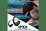 PROMATE Divemate Bluetooth, In-ear Kopfhörer Bluetooth Schwarz