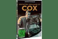Gestatten, mein Name ist Cox - Die komplette Serie [DVD]