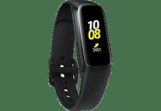 SAMSUNG Aktivitätstracker Galaxy Fit, schwarz