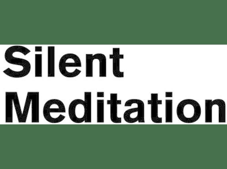 Silence - Silent Meditations [Vinyl]