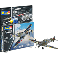 REVELL Supermarine Spitfire M Bausatz