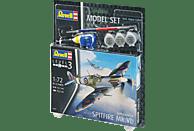 REVELL Supermarine Spitfire M Bausatz, Mehrfarbig