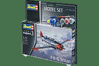 REVELL North American T-6 Bausatz, Mehrfarbig