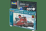 REVELL Zugboot Bausatz, Mehrfarbig