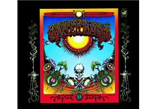 Grateful Dead - Aoxomoxoa (50th Anniversary Deluxe Edition)  - (CD)