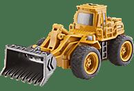 REVELL Mini Excavator RC Fahrzeug, Mehrfarbig