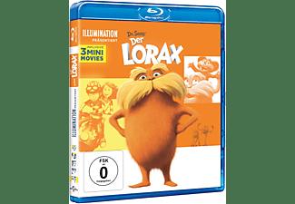 Der Lorax Blu-ray