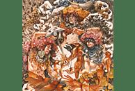 The Baroness - Gold & Grey [Vinyl]