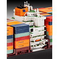 REVELL Container Ship Colombo Express Modellbausatz