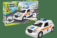 REVELL Notarztfahrzeug Bausatz, Mehrfarbig