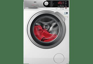 AEG L7FENQ96 wasmachine