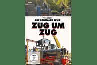 Zug um Zug - Auf schmaler Spur [DVD]